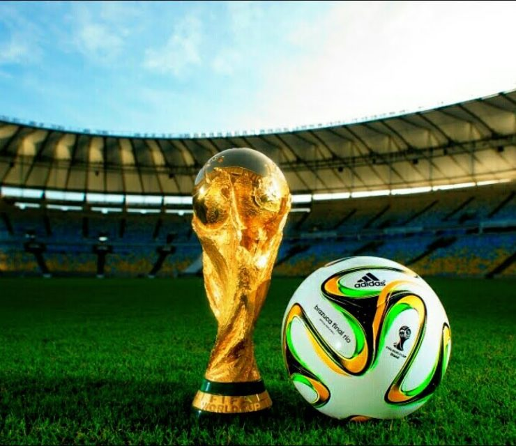 FIFA World Cup 2018: Who will lift the prestigious trophy?